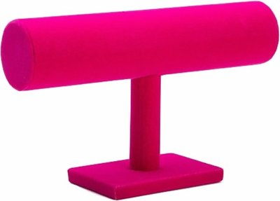 armbanden 1 rol roze
